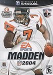 GC: MADDEN 2004 (COMPLETE)