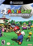 GC: MARIO GOLF TOADSTOOL TOUR (BOX)