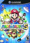 GC: MARIO PARTY 5 (COMPLETE)