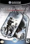GC: MEDAL OF HONOR EUROPEAN ASSAULT (BOX)