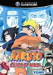 GC: NARUTO CLASH OF NINJA (GAME)