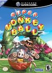 GC: SUPER MONKEY BALL 2 (GAME)