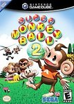 GC: SUPER MONKEY BALL 2 (BOX)