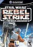 GC: STAR WARS ROGUE SQUADRON III: REBEL STRIKE (COMPLETE)