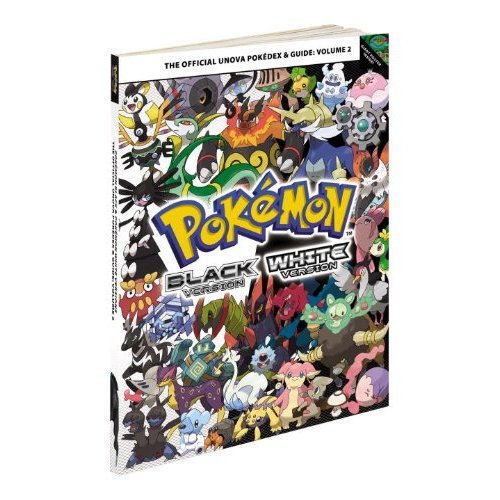 GD: POKEMON BLACK AND WHITE VOLUME 2 (USED)