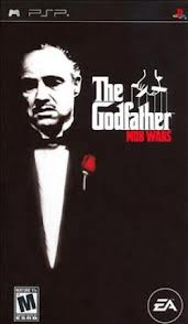 PSP: GODFATHER; THE: MOB WARS (COMPLETE)