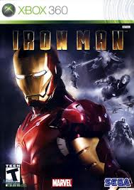 360: IRON MAN (BOX)