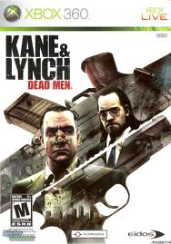 360: KANE AND LYNCH: DEAD MEN (COMPLETE)