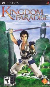 PSP: KINGDOM OF PARADISE (COMPLETE)