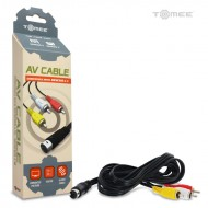 SG: AV CABLE - MODEL 2 OR 3 - TOMEE (NEW)