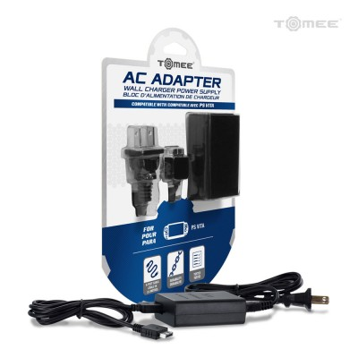 PSV: AC ADAPTER WALL CHARGER - TOMEE (NEW)
