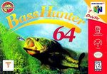 N64: BASS HUNTER 64 (GAME)