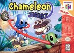 N64: CHAMELEON TWIST (GAME)