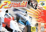 N64: F1 POLE POSITION (GAME)