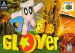 N64: GLOVER (GAME)