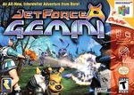 N64: JET FORCE GEMINI (GAME)