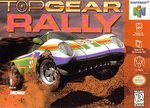 N64: TOP GEAR RALLY (MANUALONLY)