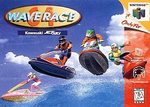N64: WAVE RACE 64 (COMPLETE)