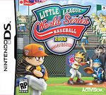 NDS: LITTLE LEAGUE WORLD SERIES BASEBALL 2008 (COMPLETE)