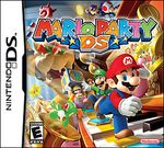 NDS: MARIO PARTY DS - NOT FOR RESALE (GAME)