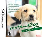 NDS: NINTENDOGS: LAB AND FRIENDS (COMPLETE)