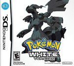 NDS: POKEMON WHITE VERSION (COMPLETE)