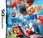 NDS: ABC WIPEOUT THE GAME (COMPLETE)