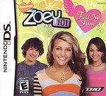 NDS: ZOEY 101: FIELD TRIP FIASCO (NICKELODEON) (COMPLETE)