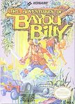 NES: ADVENTURES OF BAYOU BILLY (GAME)
