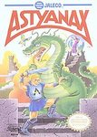 NES: ASTYANAX (GAME)