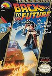 NES: BACK TO THE FUTURE (GAME)