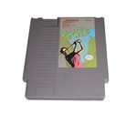 NES: BANDAI GOLF:CHALLENGE PEBBLE BEACH (GAME)