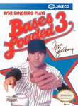 NES: BASES LOADED 3 (GAME)