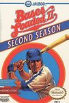NES: BASES LOADED II (GAME)