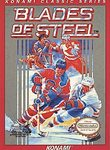 NES: BLADES OF STEEL (GAME)