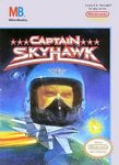 NES: CAPTAIN SKYHAWK (GAME)