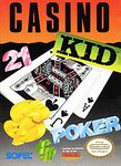 NES: CASINO KID (GAME)
