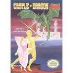 NES: CASTLE OF DRAGON (GAME)