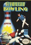 NES: CHAMPIONSHIP BOWLING (COMPLETE)