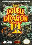NES: DOUBLE DRAGON III: THE SACRED STONES (BOX)