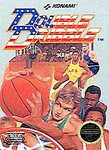 NES: DOUBLE DRIBBLE (GAME)