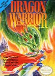 NES: DRAGON WARRIOR (GAME)