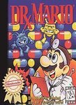 NES: DR. MARIO (GAME)