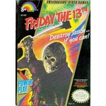 NES: FRIDAY THE 13TH (GAME)