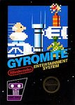 NES: GYROMITE (GAME)
