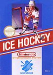 NES: ICE HOCKEY (GAME)