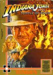 NES: INDIANA JONES AND THE TEMPLE OF DOOM (BOX)