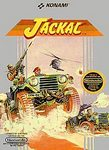 NES: JACKAL (GAME)