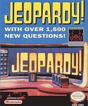 NES: JEOPARDY (GAME)