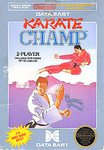 NES: KARATE CHAMP (GAME)